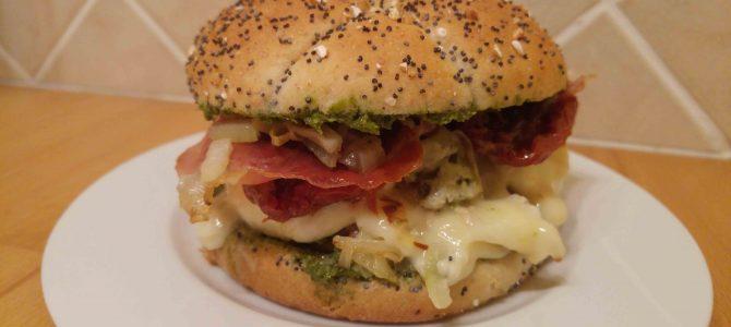 Burger Italia