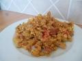 chakchouka frites