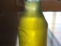 rhum arrangé fruits de la passion, menthe, vanille et sirop fleur de sureau